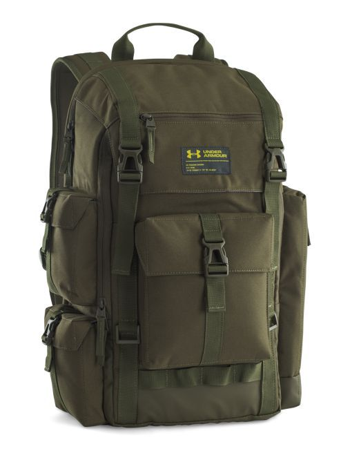 Shop Under Armour for UA Storm Range Backpack Duffle in our Mens Duffels department.  Free shipping is available in US.