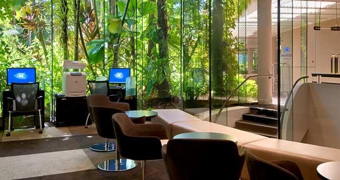 Hilton Cairns Business Centre