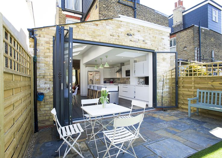 17 Best Images About Side Return Extensions On Pinterest Open Plan Living Ground Floor And