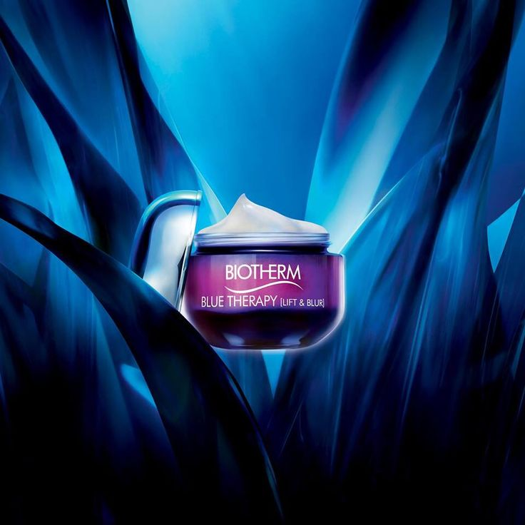New launch from Biotherm!