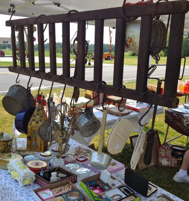 17 Best images about Antiques Junk & Thrift Stores — NC on Pinterest