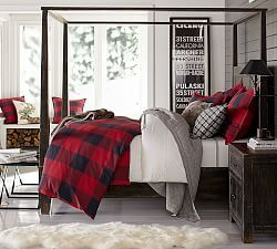 Duvet Covers & Pillow Shams | Pottery Barn