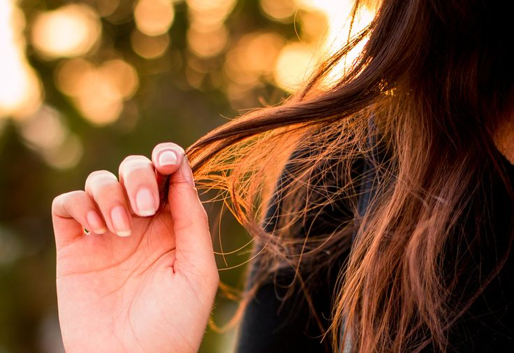 No surprise here: Winter wreaks havoc on delicate skin, hair, and nails. Luckily curing and preventing damage is easy!