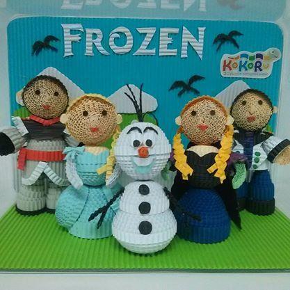 KoKoRu Frozen