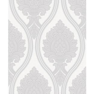 Buy Arthouse Corona Wallpaper - Grey at Argos.co.uk, visit Argos.co.uk to shop online for Wallpaper