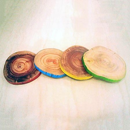 HitPlay.in  Log Coasters on allMemoirs