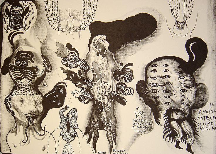Claudio Romo-Work of fear
