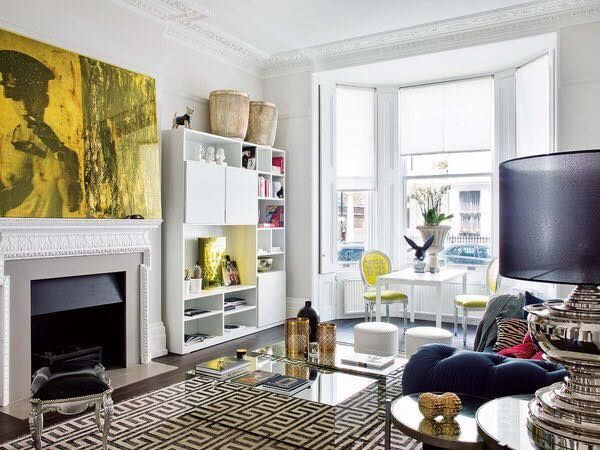 58 besten Interiors Bilder auf Pinterest Wohnzimmer, Haus ideen