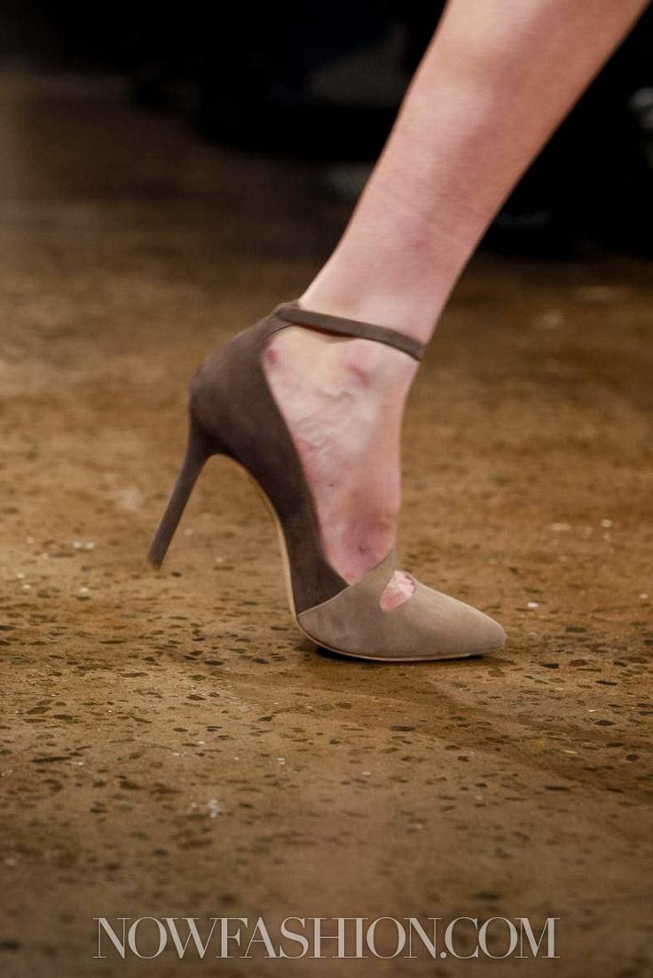 Costello Tagliapietra F/W 12: Ready To Wear, Costello-Cutters, Living Fashion, Bello Zapatos, Tagliapietra Ready, 1213 Shoes, Fall Winter, Sole Fantasy, Exclusively Living