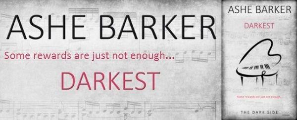 Wicked Reads: Darkest by Ashe Barker
