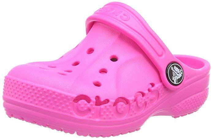 Crocs Kids' Boys and Girls Baya Clog
