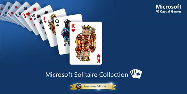 Microsoft brings iconic Solitaire game to Android and iOSwith Xbox Live integration