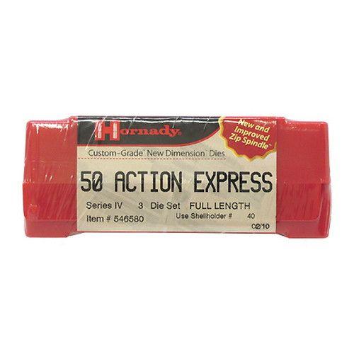 Die Set 50 ACTION EXPRESS