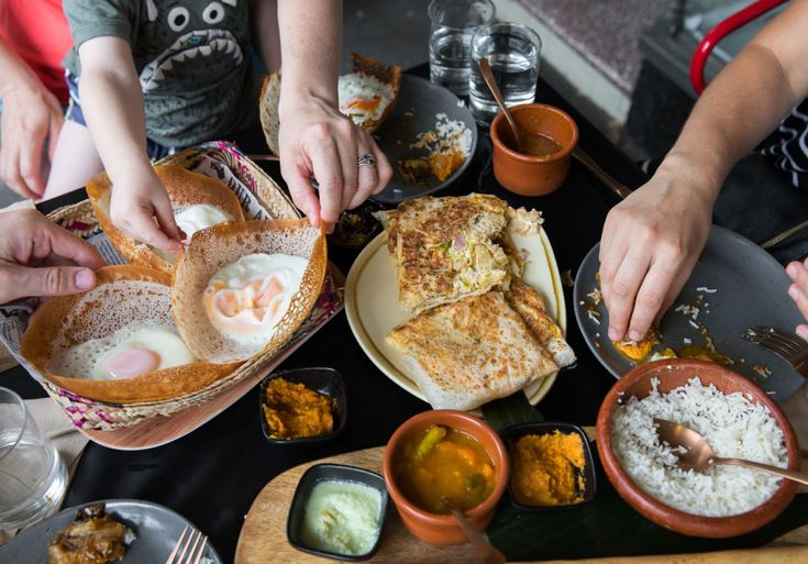 One of Western Sydney's Best Sri Lankan Restaurants Opens in Glebe - Broadsheet