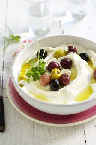 No te pierdas esta selección de recetas con yogur que te demuestra que existe todo un mundo
