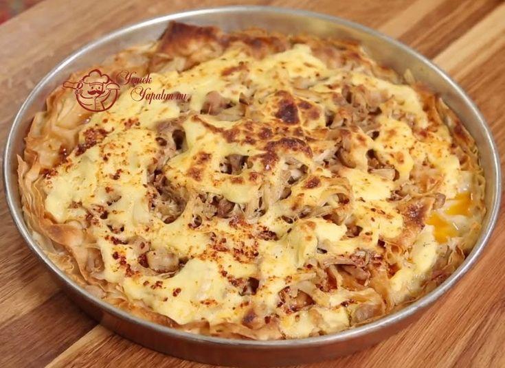 Rumeli mutfağına ait bir yemek tarifi olup ülkemizde de sofralarımızı süsleyen bir olmuştur. Ülkemizde çok sayıda göçmen yaşamakta olup bundan dolayı damat paçası yemeği çoğunlukla Trakya bölgesinin bilinen yemeğidir.