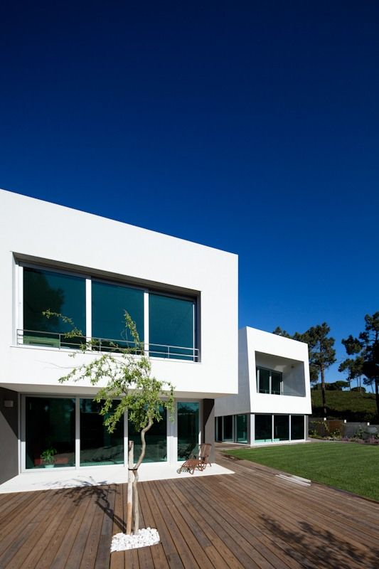 Godiva House by Empty Space Arquitectura