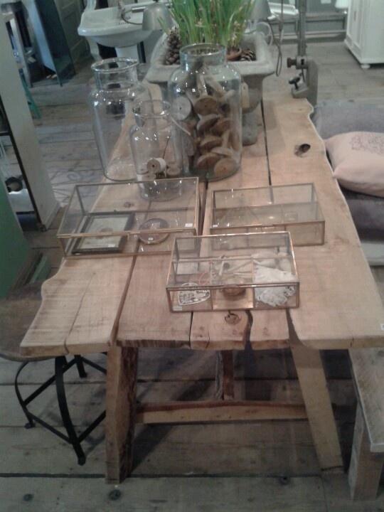 Marktplaats Keuken Recht : Meer dan 1000 afbeeldingen over Stoere Tafels – Tables op Pinterest