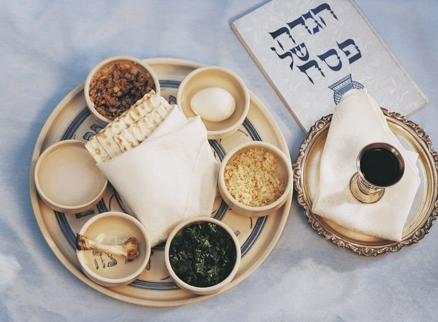 What Christians Can Learn From the Passover Feast Exodus 12.