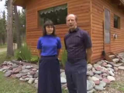 Naše pokojné miesto - Jim & Sally Hohnberger