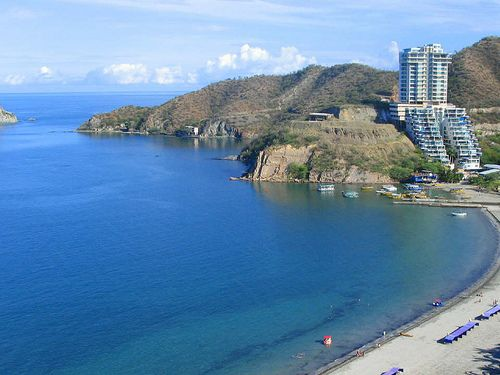 Santa Martha - Colombia