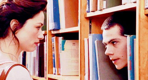 Hah this was a cute scene, I always liked the friendship between Stiles and Allion