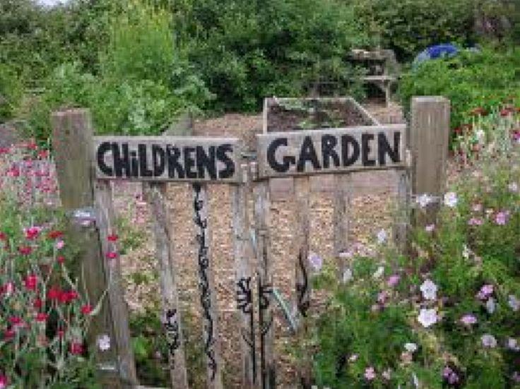 Garden Ideas Children 224 best the children's garden: nurturedbynature images on