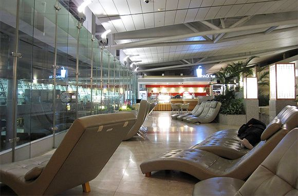 When is a layover awesome? When you're at Incheon, South Korea's massive modern airport that has everything you need for a pampered, comfortable, and enjoyable connection.