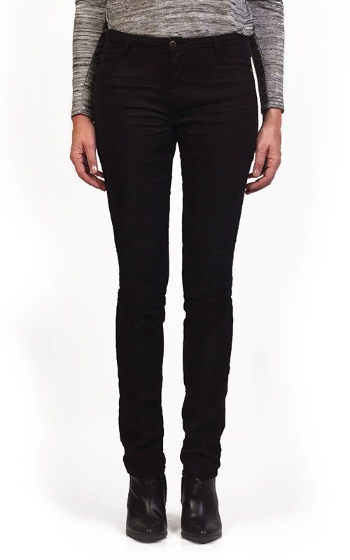 JEAN SLIM TAILLE HAUTE TRES LONGUES JAMBES