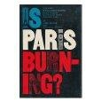 is paris burning by larry collins and dominique lapierre (1965 paperback ) buy 1 get 1 free!  g 19
