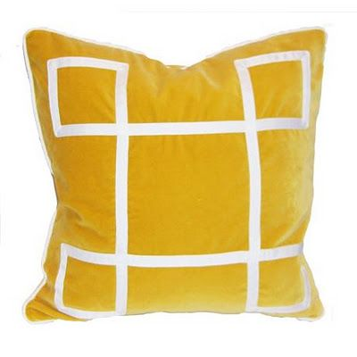 1000+ images about Mustard Yellow Throw Pillows on Pinterest Throw pillows, Yellow and ...