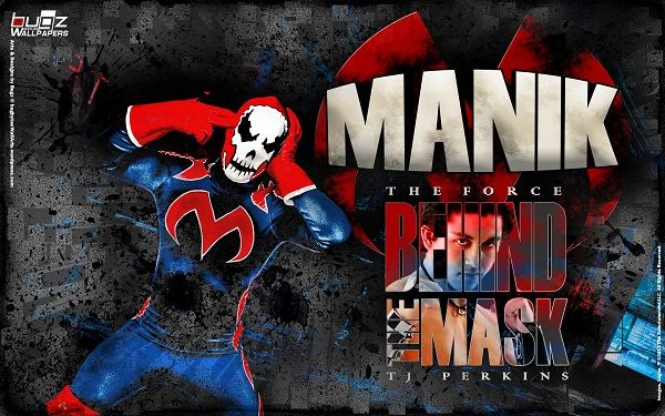 Wrestling's Greats: A Look At TNA's X-Division Champion Manik ...