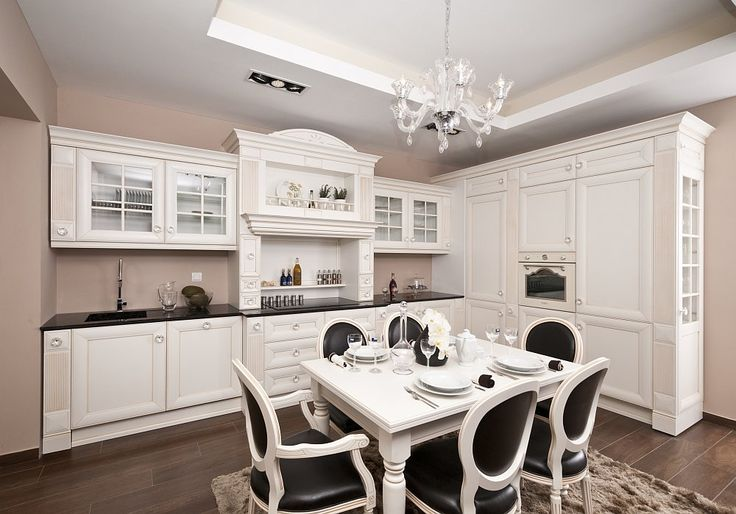 House of Kitchen Max-Fliz