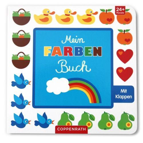 Mein Farbenbuch - graziela 7€