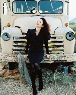 must see Patty Griffin in concert!