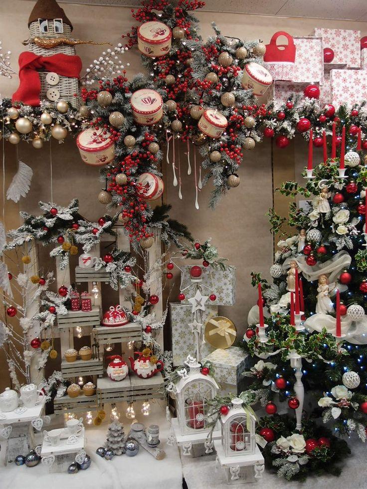 Christmas decoration scopri idee e materiali per for Tutto fai da te casa