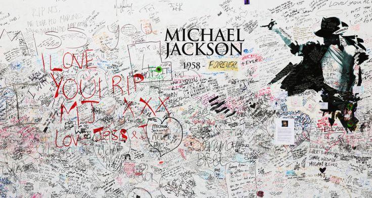 La increíble manera de componer que convirtió a Michael Jackson en una leyenda de la música. 02/04/16