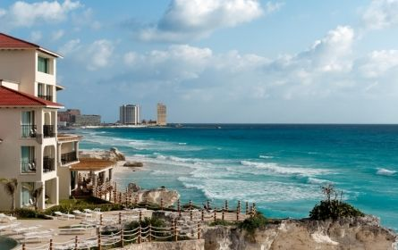Cancun... Yes please.