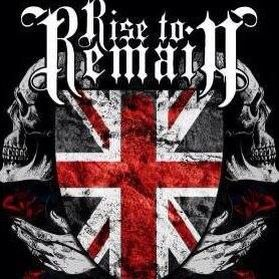Rise to Remain RIP