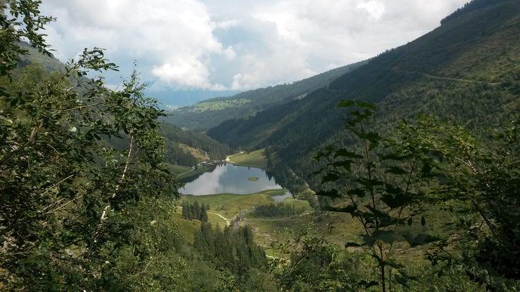 steirischer Bodensee #schladming #sommer