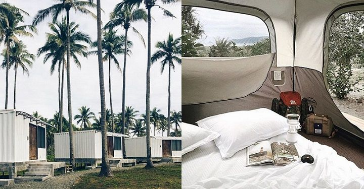 6 of the Hippest Places to Stay in Baler