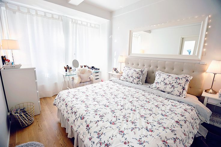 New in my bedroom // Mariannan