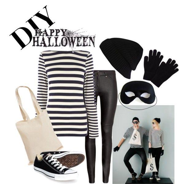 burglar costume diy - Google Search