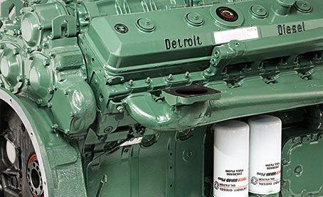 1000 Ideas About Detroit Diesel On Pinterest Engine