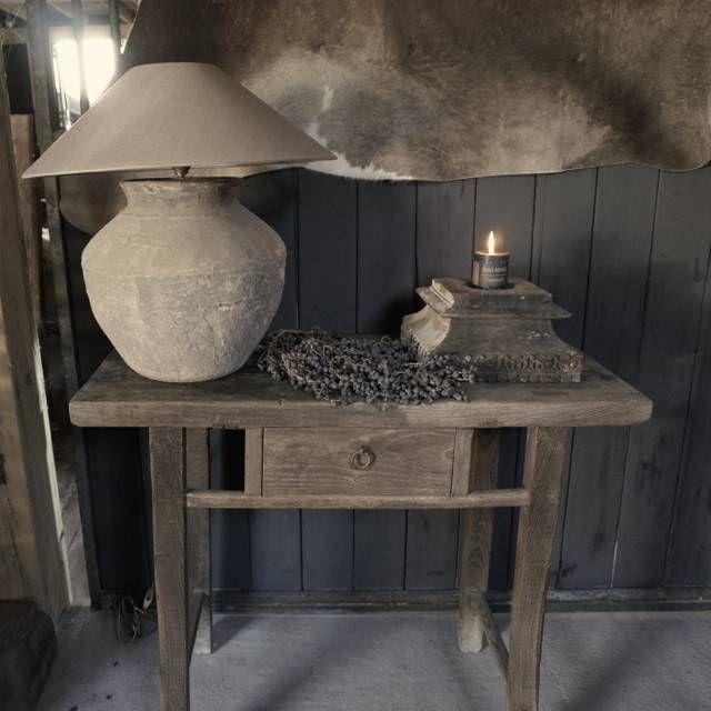 17 beste afbeeldingen over mooie dingen voor in huis op pinterest grijs hout thuis en planken - Verlenging hout oud huis ...