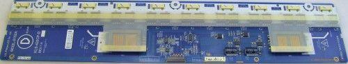 LG 6632L-0152A Backlight Inverter KLS-420CP-D SLAVE