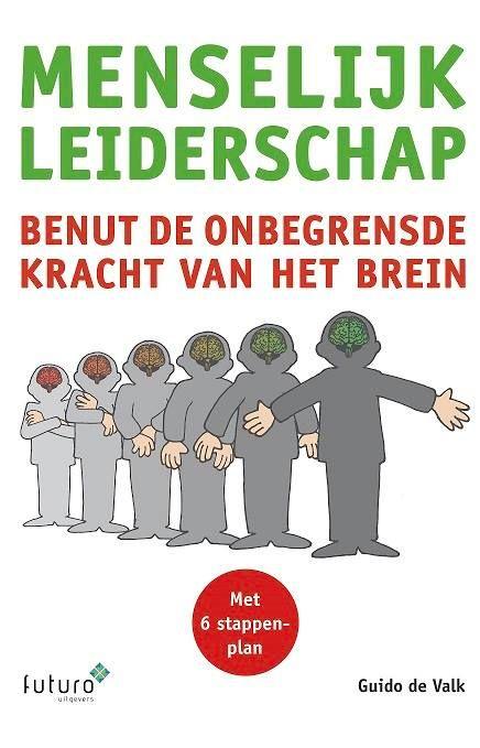 Met trots presenteren we de cover van 'Menselijk Leiderschap', het nieuwe boek van Guido de Valk. Zijn vervolg op het eerder verschenen boek 'Neuroleiderschap' verschijnt in juli. #menselijkleiderschap #guidodevalk #neuroleiderschap #futurouitgevers