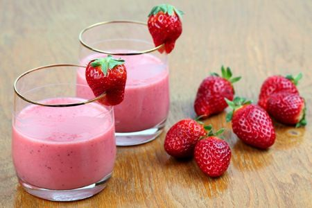 Instant Weight Loss Smoothie for Those Who Can't Wait to Lose Pounds