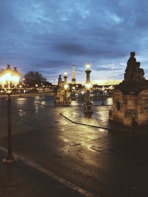 Am I French yet? – TRAVELLING THE WORLD SOLO