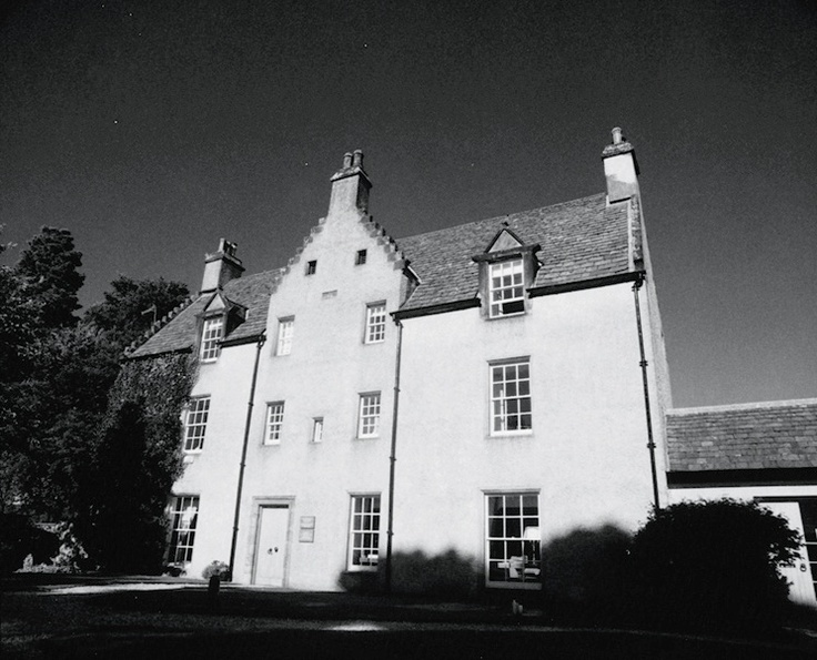 Easter Elchies House (Rankin)